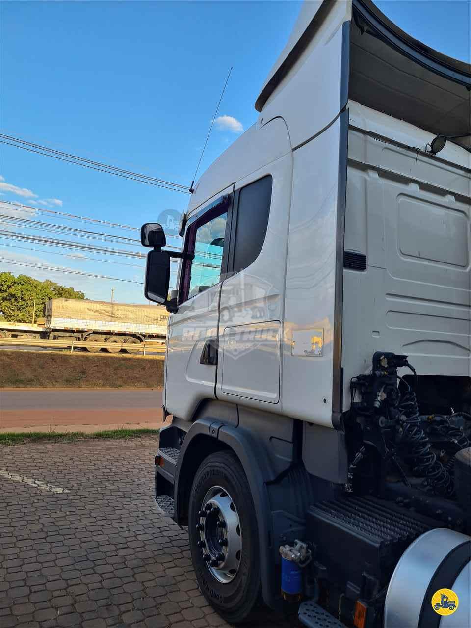 SCANIA 440 de Rodotruck Caminhões - RONDONOPOLIS/MT