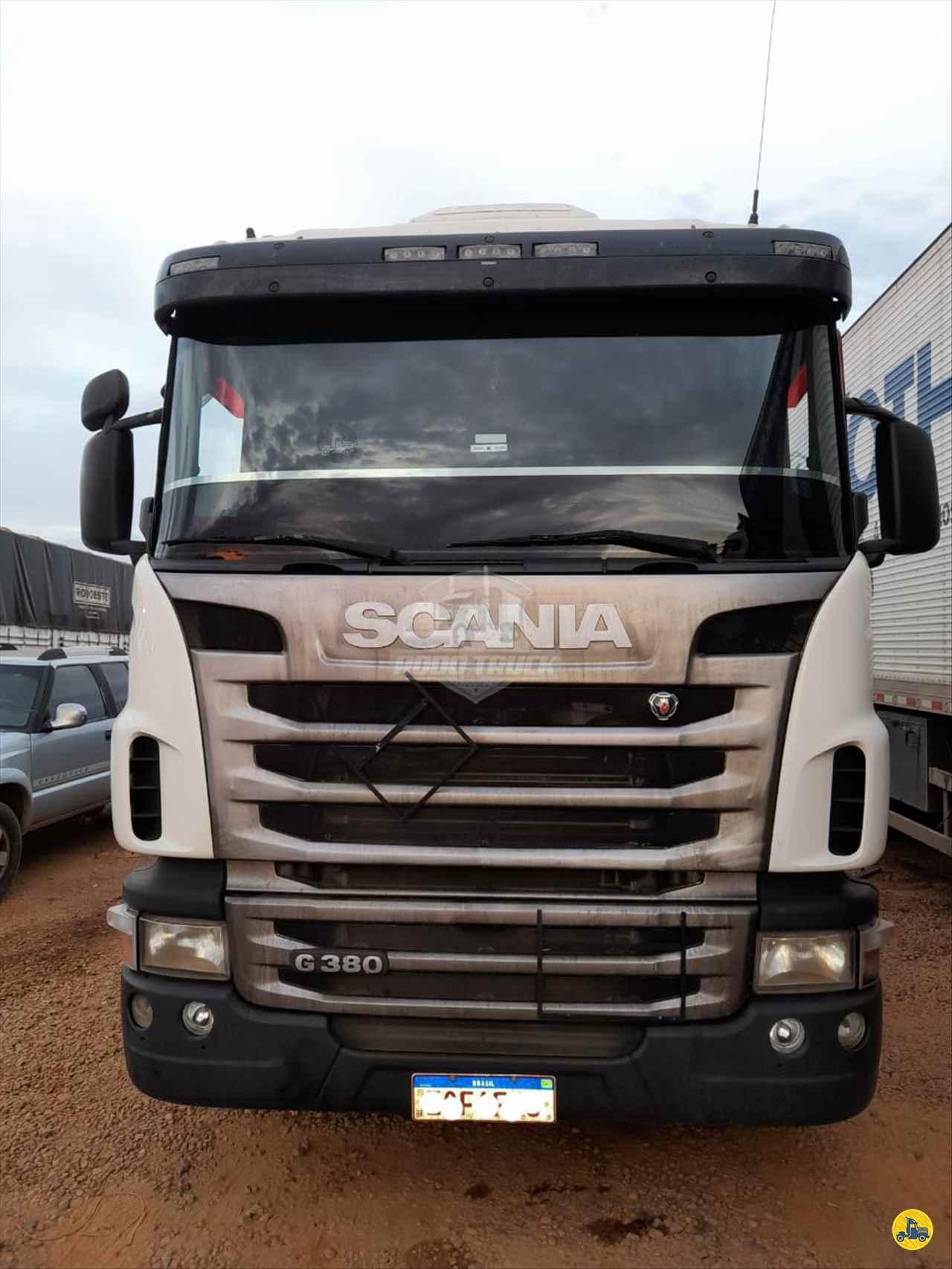 SCANIA 380 de Rodotruck Caminhões - RONDONOPOLIS/MT
