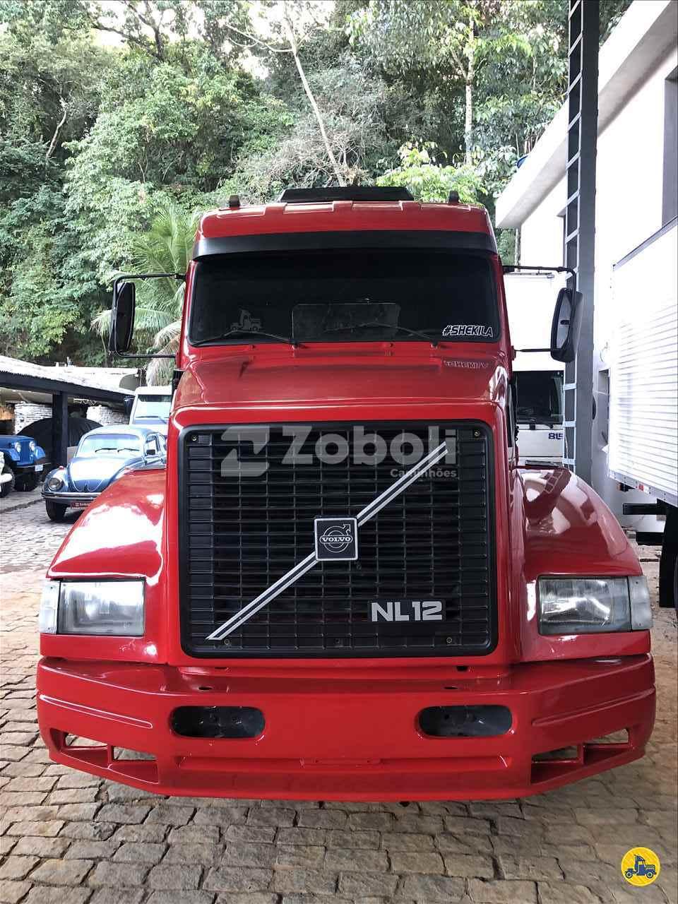 CAMINHAO VOLVO VOLVO NL12 360 Cavalo Mecânico Toco 4x2 Zoboli Caminhões CASTELO ESPÍRITO SANTO ES