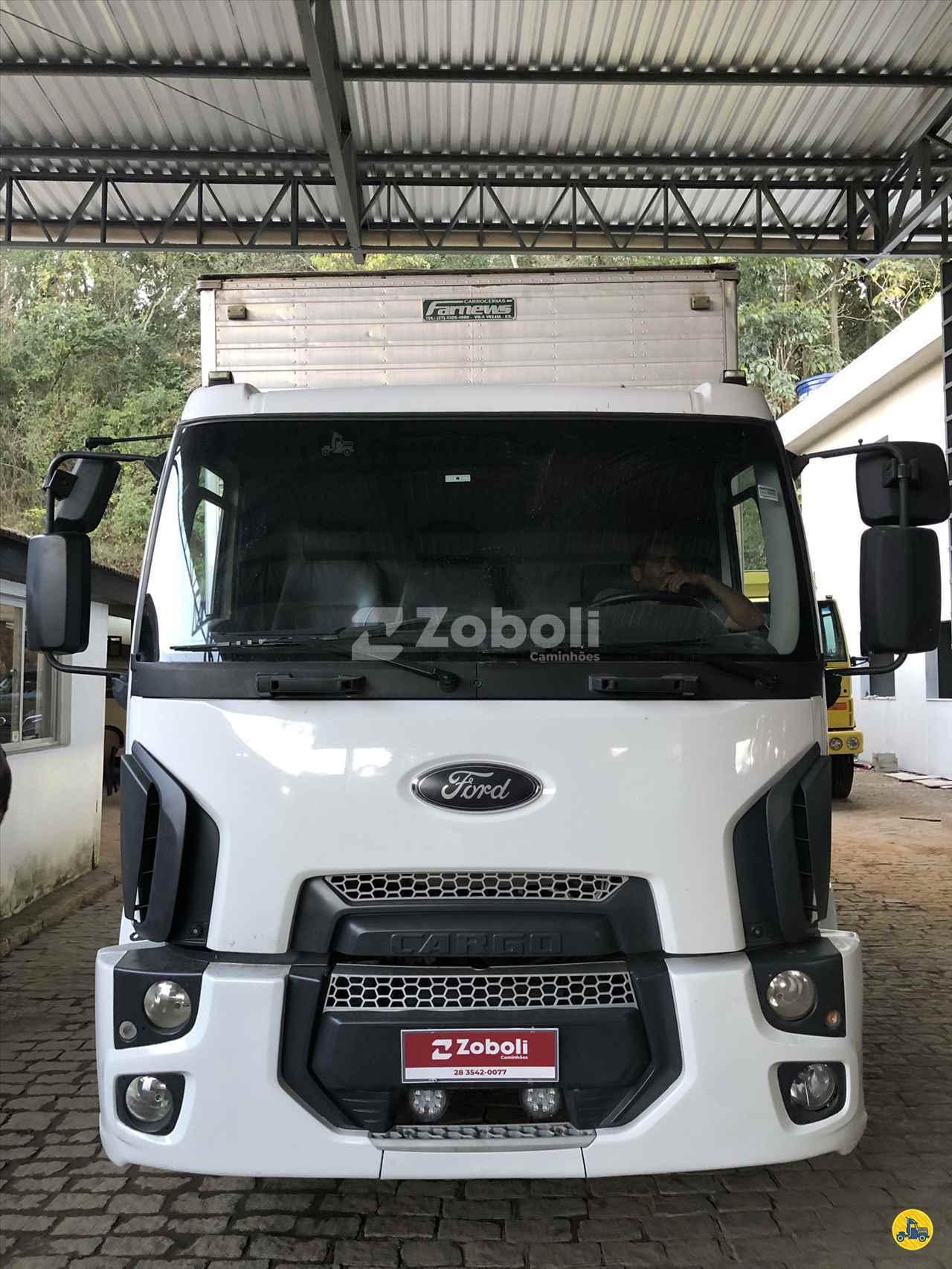 CARGO 1319 de Zoboli Caminhões - CASTELO/ES