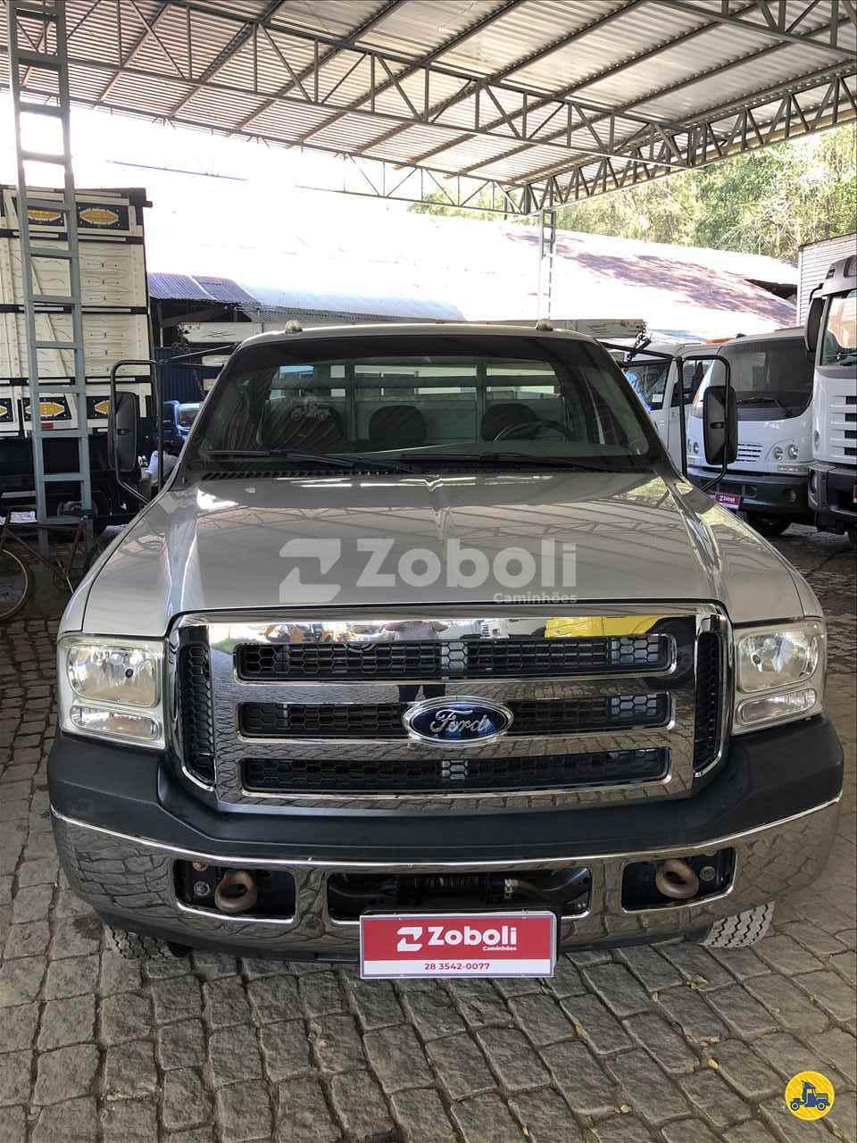 F4000 de Zoboli Caminhões - CASTELO/ES