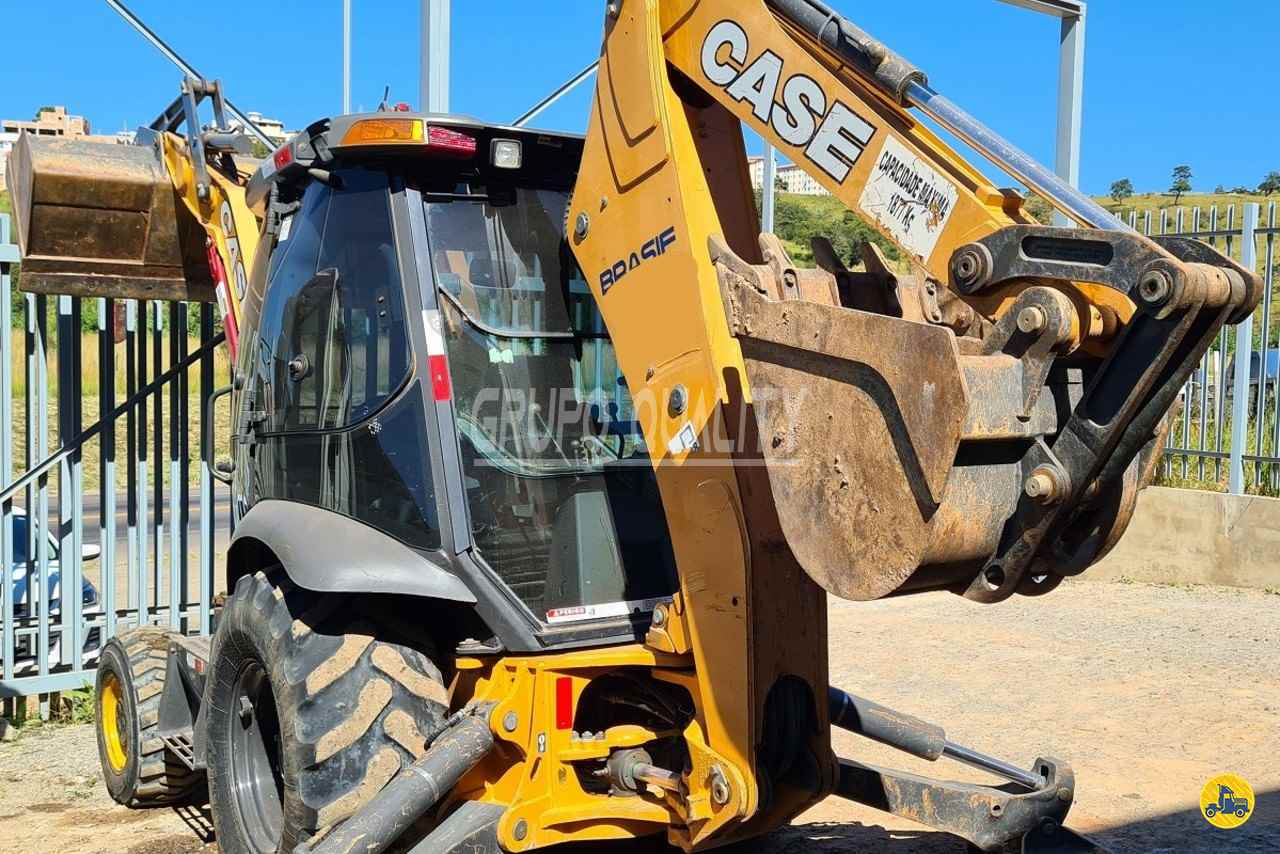 RETRO ESCAVADEIRA CASE 580N Tração 4x4 Grupo Quality PORTO VELHO RONDÔNIA RO