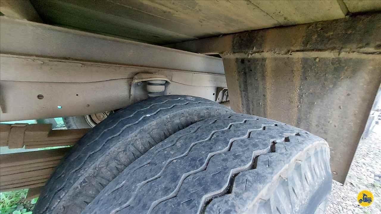CAMINHAO MERCEDES-BENZ MB 608 Baú Furgão Toco 4x2 CrM Caminhões e Intermediações - Sua Loja Digital CAMPINA GRANDE DO SUL PARANÁ PR