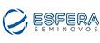 Esfera Seminovos logo