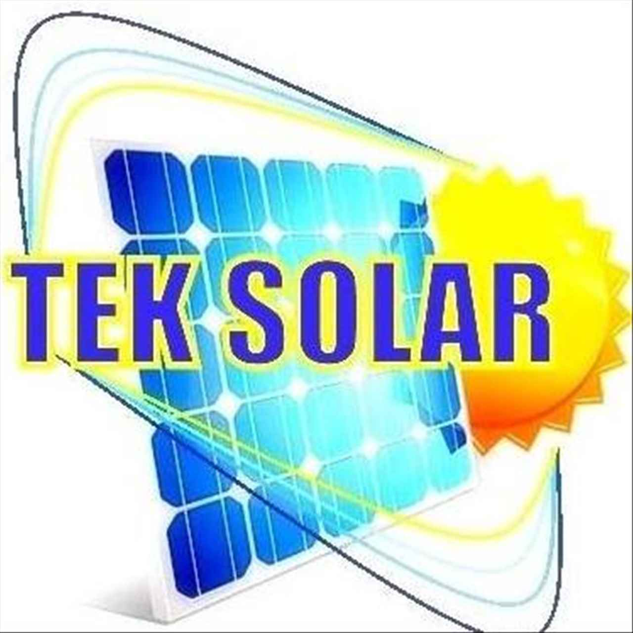 Foto da Loja da Tek Solar
