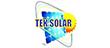 Tek Solar logo