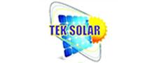 tek solar