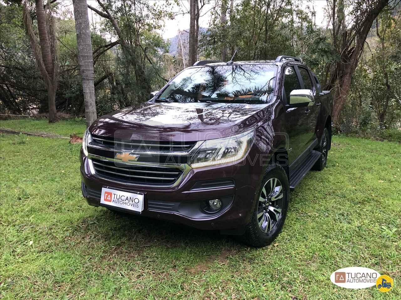CARRO GM - Chevrolet S10 2.8 CD LTZ Tucano Automóveis ALFREDO WAGNER SANTA CATARINA SC