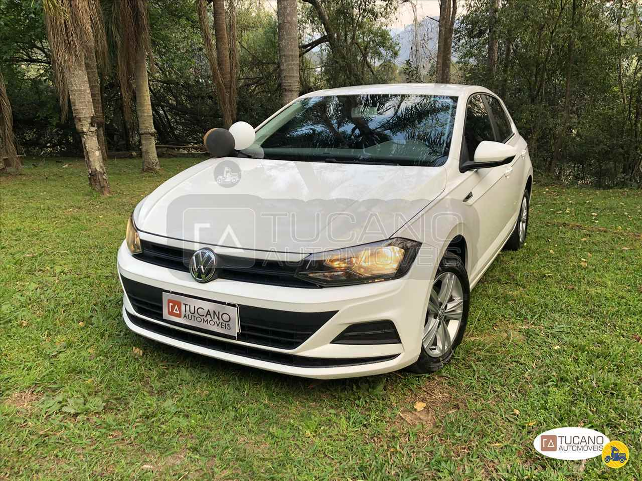 CARRO VW - Volkswagen Polo 1.6 MSI Tucano Automóveis ALFREDO WAGNER SANTA CATARINA SC