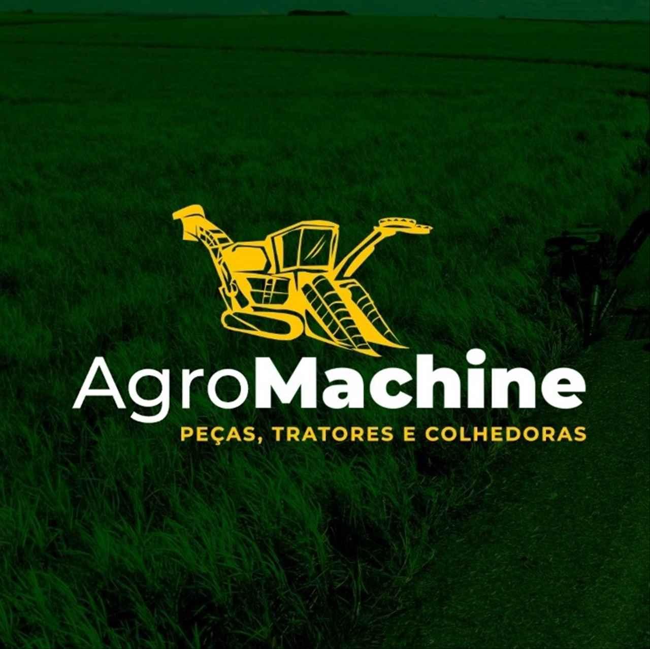 Foto da Loja da AgroMachine