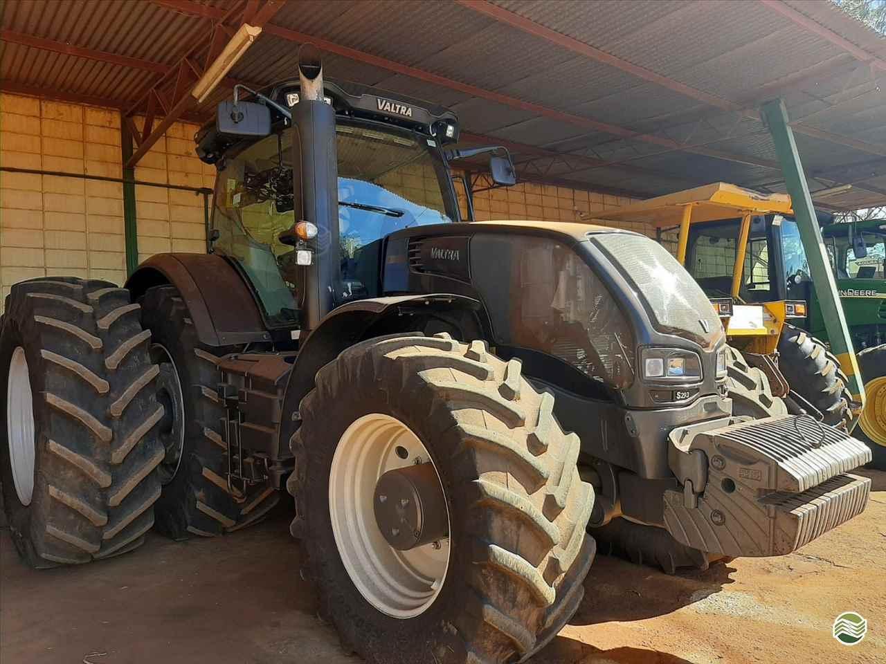 TRATOR VALTRA VALTRA S 293 Tração 4x4 Gerominho Implementos Agrícolas UBERLANDIA MINAS GERAIS MG