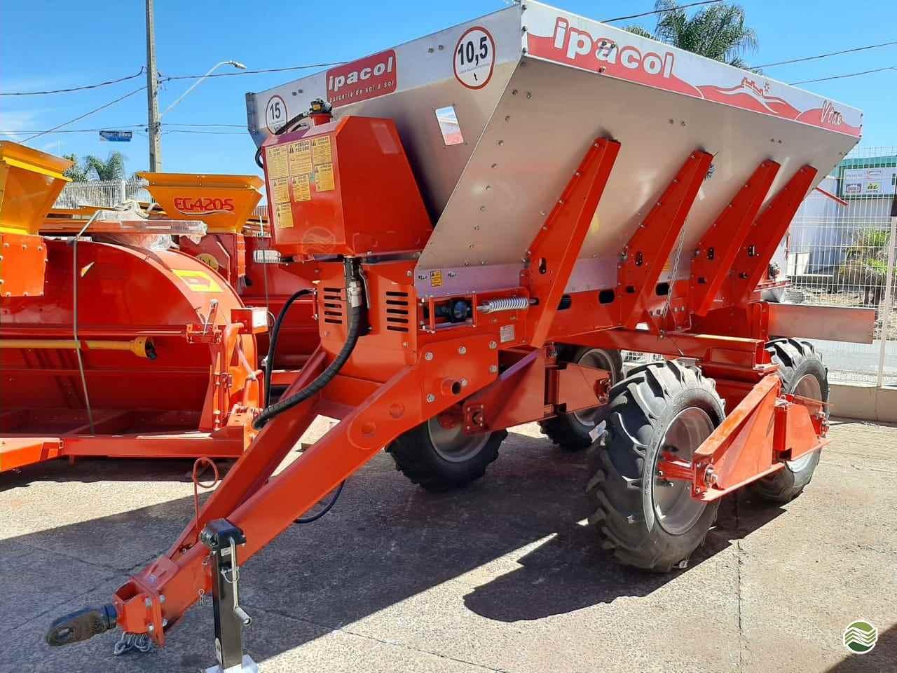 CALCÁRIO 12500 Kg de Gerominho Implementos Agrícolas - UBERLANDIA/MG