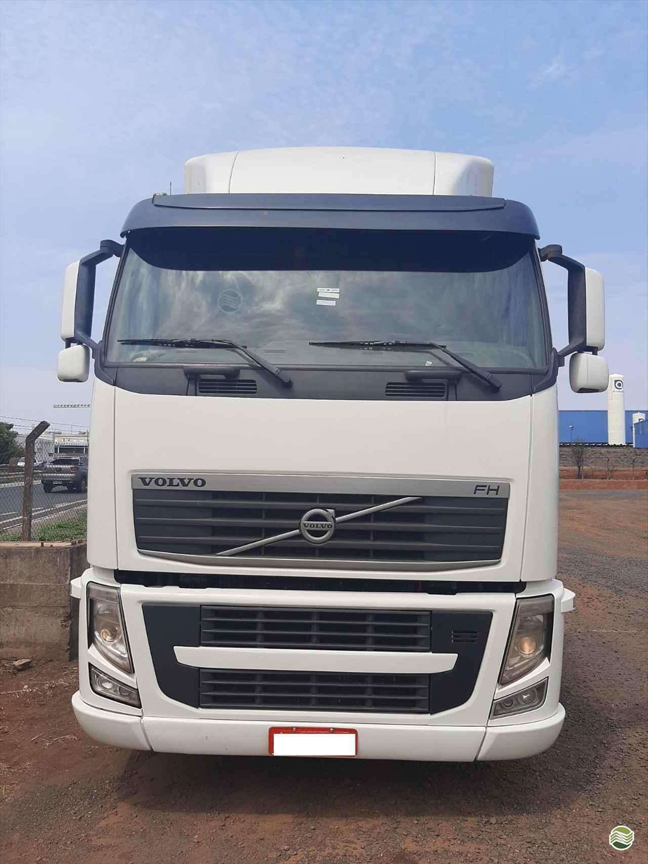 CAMINHAO VOLVO VOLVO FH 440 Chassis Truck 6x2 Gerominho Implementos Agrícolas UBERLANDIA MINAS GERAIS MG