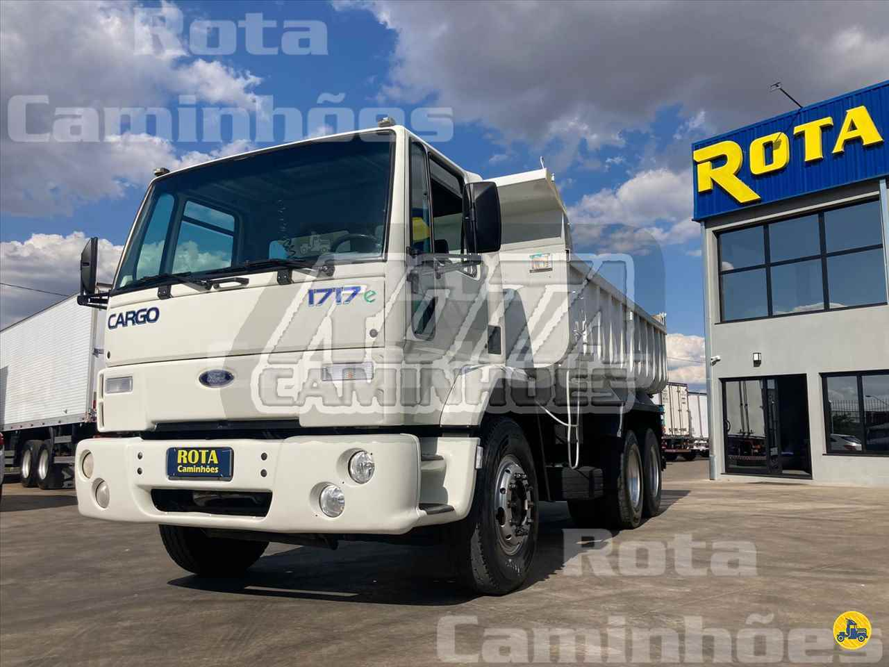 CARGO 1717 de Rota Caminhões - SUMARE/SP
