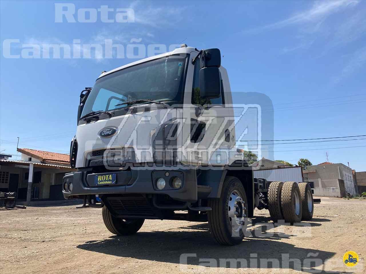 CARGO 2629 de Rota Caminhões - SUMARE/SP