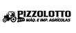 Pizzolotto Máquinas e Implementos Agricolas logo
