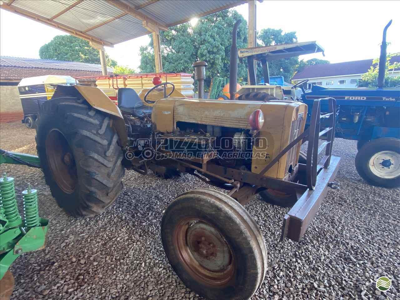 TRATOR VALMET VALMET 85 Tração 4x2 Pizzolotto Máquinas e Implementos Agricolas PALOTINA PARANÁ PR