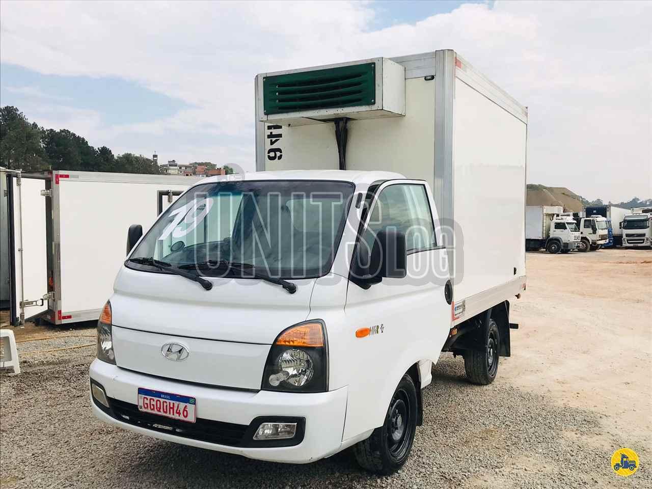 CAMINHAO HYUNDAI HR Chassis 3/4 4x2 Unitslog Caminhões ITAPECERICA DA SERRA SÃO PAULO SP