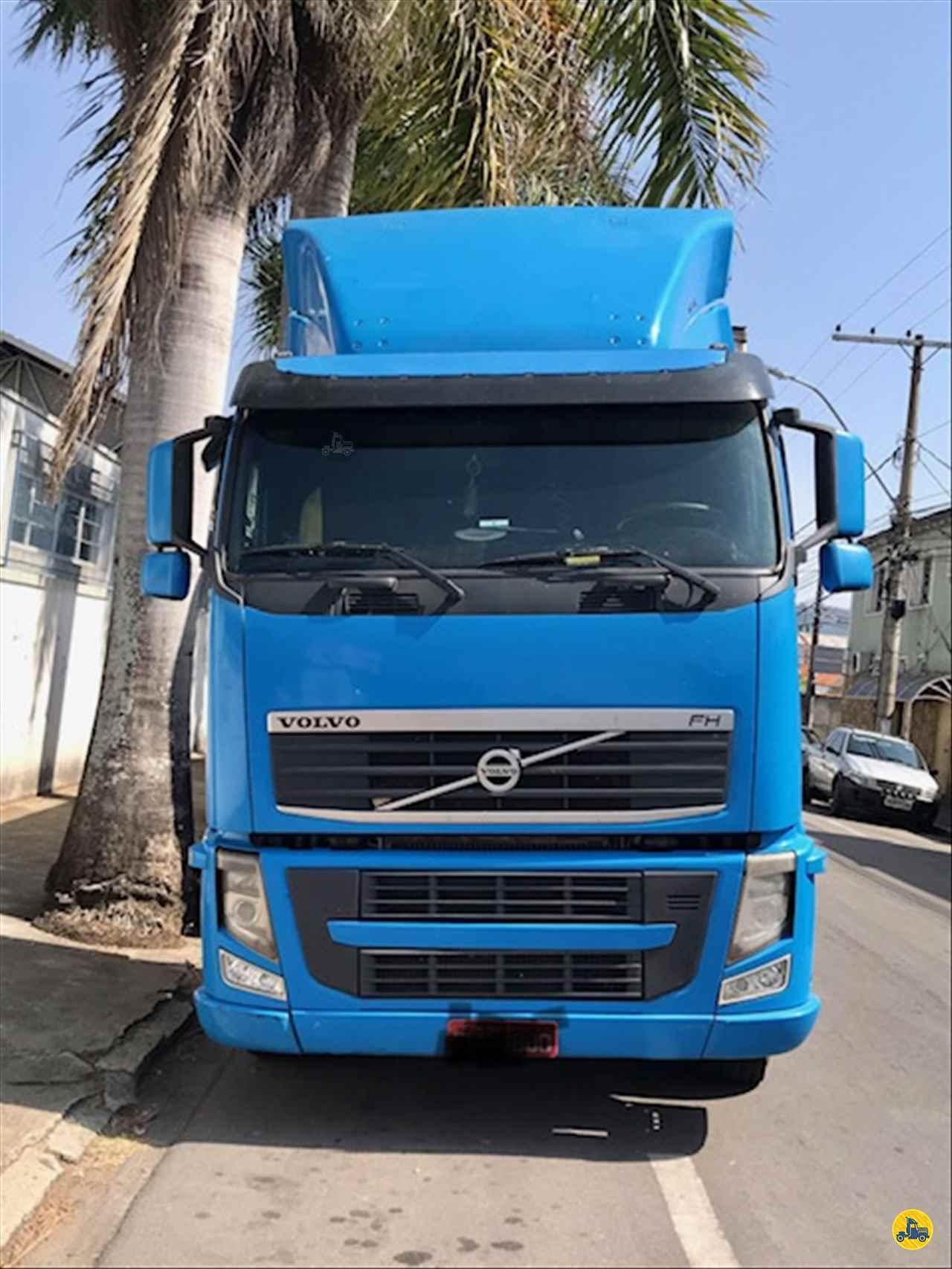 CAMINHAO VOLVO VOLVO FH 440 Cavalo Mecânico Truck 6x2 MGM Transportes POCOS DE CALDAS MINAS GERAIS MG