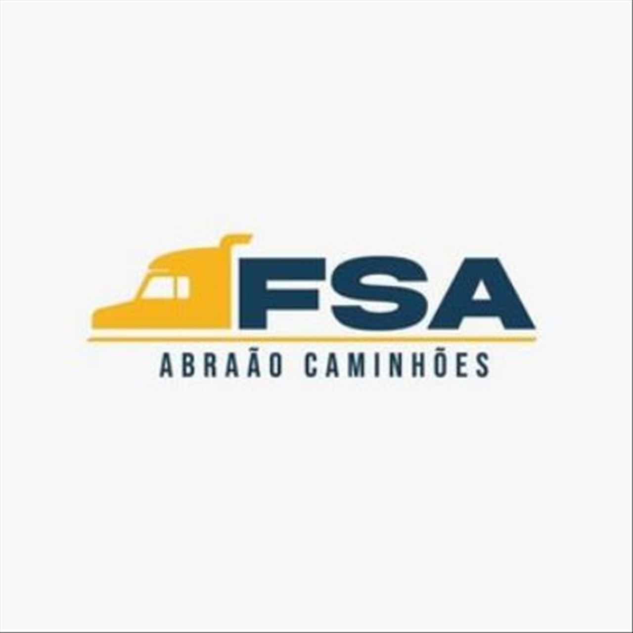 Foto da Loja da FSA Caminhões