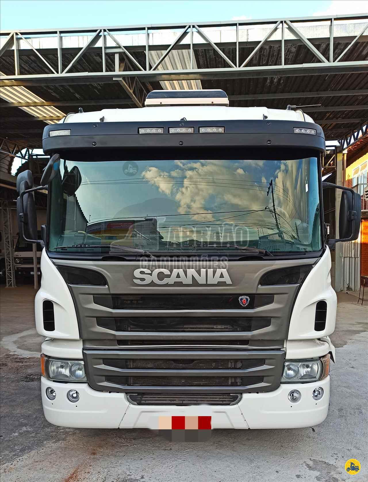 CAMINHAO SCANIA SCANIA P360 Cavalo Mecânico Truck 6x2 FSA Caminhões CONTAGEM MINAS GERAIS MG