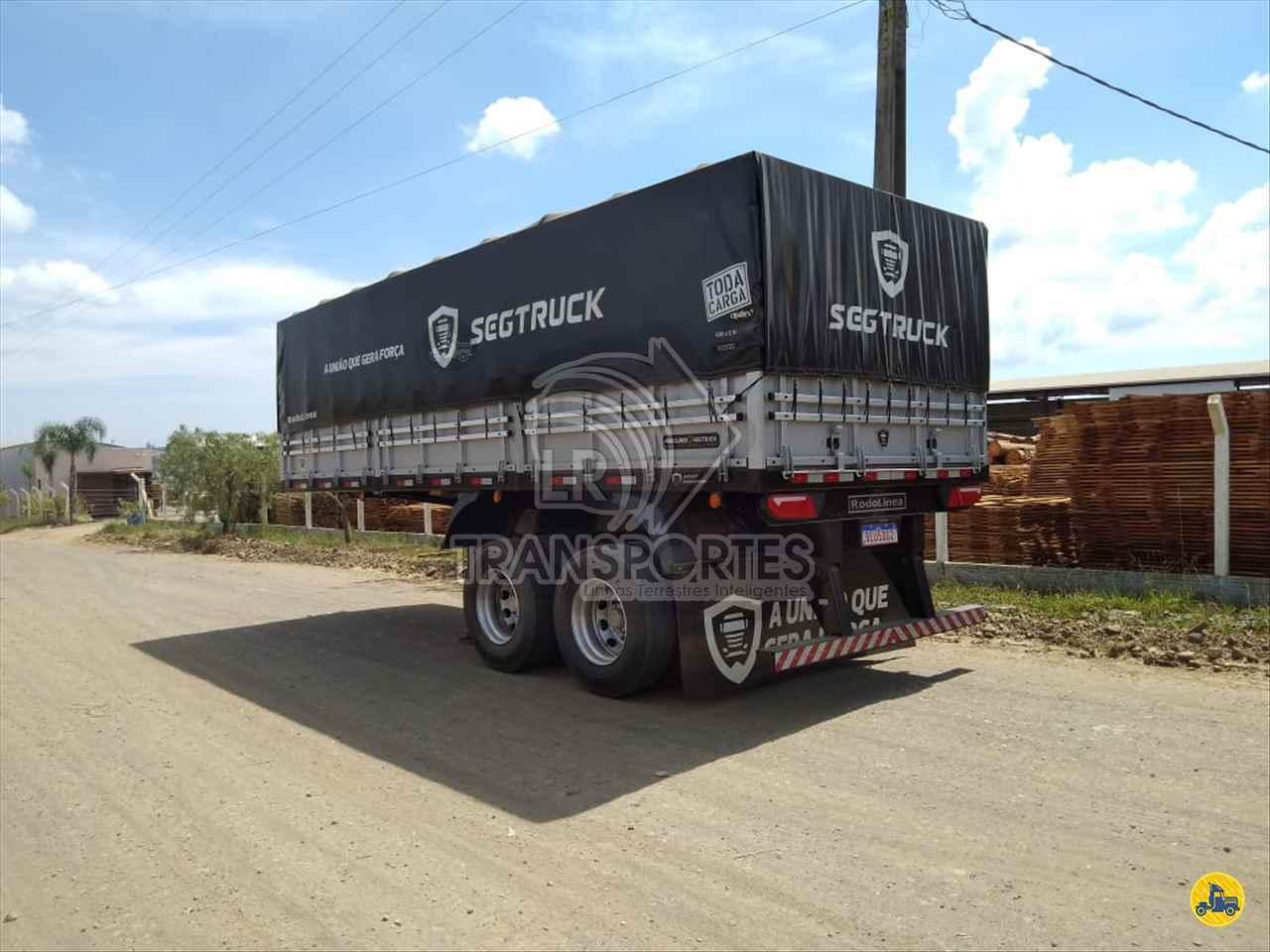 CARRETA BITREM GRANELEIRO LR Transportes FEIRA DE SANTANA BAHIA BA