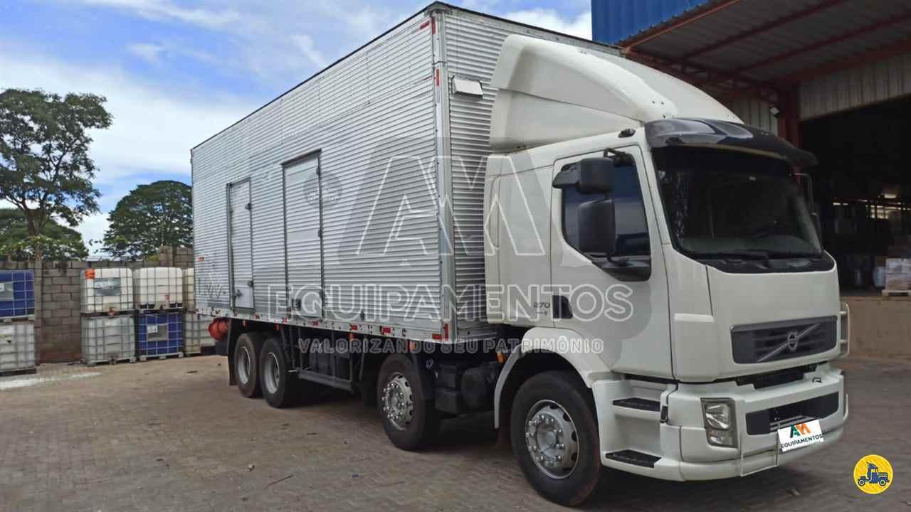 VOLVO VM 270 de AM Equipamentos - GOIANIA/GO
