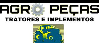 Logo Agro Peças Tratores e Implementos