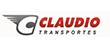 Claudio Transportes  logo