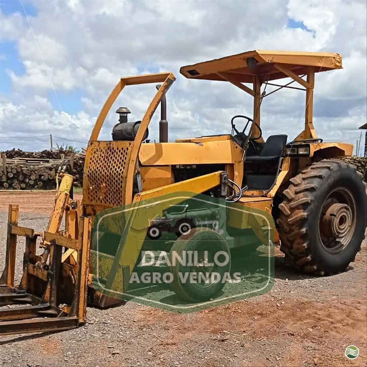 TRATOR CBT CBT 8240 Tração 4x2 Danillo Agro Vendas UMUARAMA PARANÁ PR