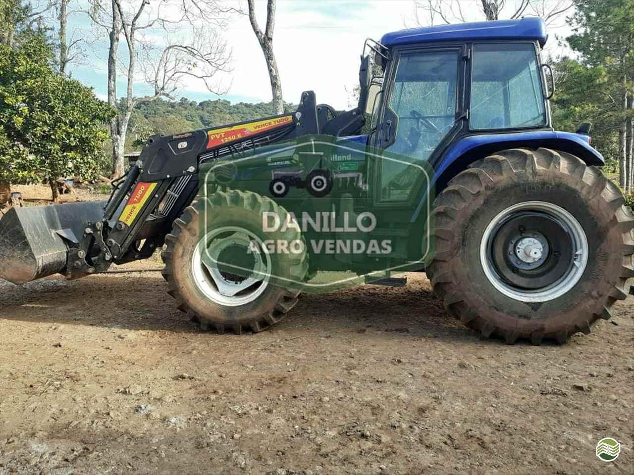 TRATOR NEW HOLLAND NEW TM 150 Tração 4x4 Danillo Agro Vendas UMUARAMA PARANÁ PR